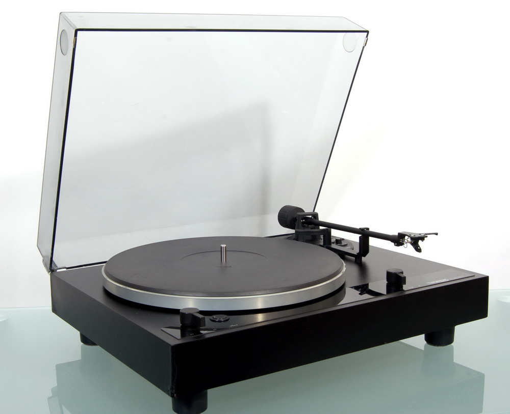 thorens td 280 mkiii highend plattenspieler ortofon omb. Black Bedroom Furniture Sets. Home Design Ideas
